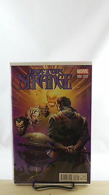 Doctor Strange #6 1:15 Butch Guice Classic Variant Cover Marvel Comics 2016