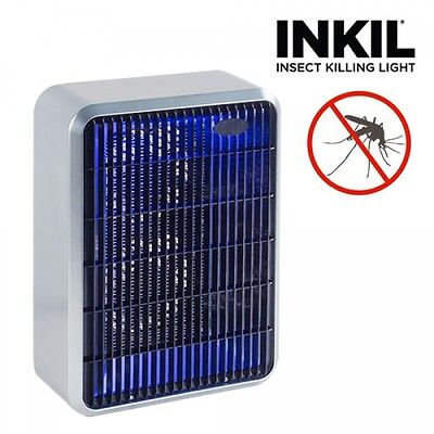 Inkil T1200 Fly Killer Light, Anit-Mosquito, Bug Killer, Camping, Outdoor Lamp