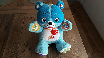 vTech Cody interactive bear