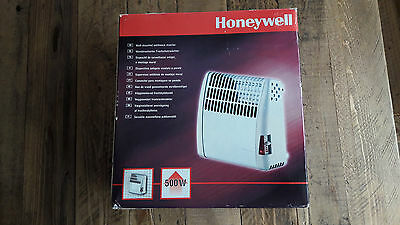 Honeywell Wall-mounted Antifreeze monitor (never been out of the box)