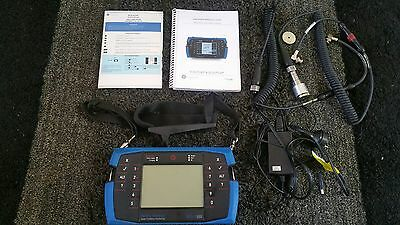 bently navada scout 100 ex Commtest vibration monitoring balancing