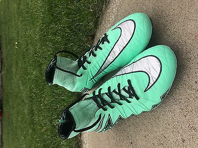 Nike Hypervenom Phantom 2 II AG Mens Size 11 Soccer Football Cleat Boot Shoe