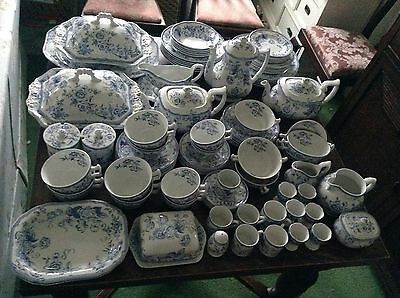 Copeland Spode Laura Ashley China - Dinner Service,tea Service, Etc