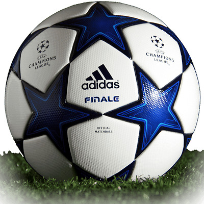 Adidas Finale 10 Official Match Ball