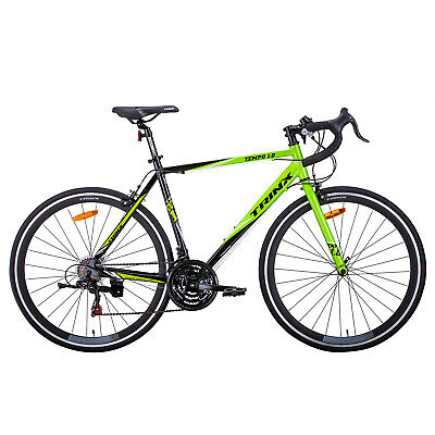 Trinx 700C Road Bike TEMPO1.0 Shimano 21 Speed Racing Bicycle 53cm 56cm