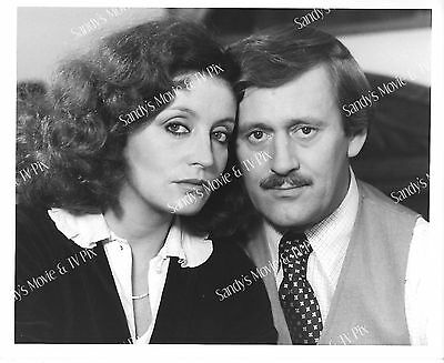 LEN CARIOU, LOUISE MARLEAU Terrific ORIGINAL TV Photo DON'T FORGET