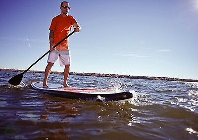 Sevylor Willow Stand Up Inflatable Paddle Board. Brand New In Box.