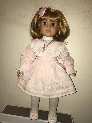 American Girl doll Pleasant Company Nellie doll