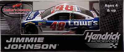 Jimmie Johnson 2016 #48 Lowe's Salutes Chevy SS 1:64 ARC - NASCAR