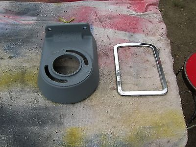 Eco,air Meter Parts Base For Wall Mount Perfect Condition,