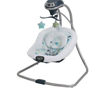 Graco Simple Sway Swing - NEW - FREE SHIPPING