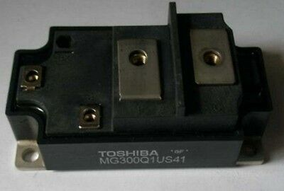 1PC NEW TOSHIBA IGBT module MG300Q1US41 #017