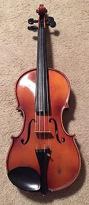 A Nice Vintage Violin In Fine Condition