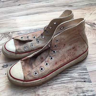 Vintage Converse Chuck Taylor Made in USA Women's 7