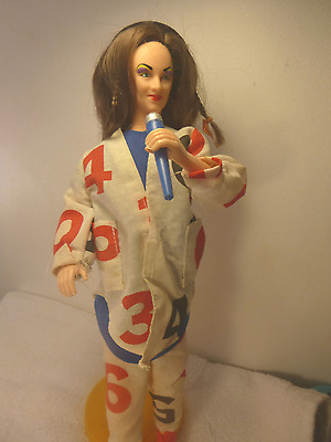 Vintage Original Boy George Doll (1984)