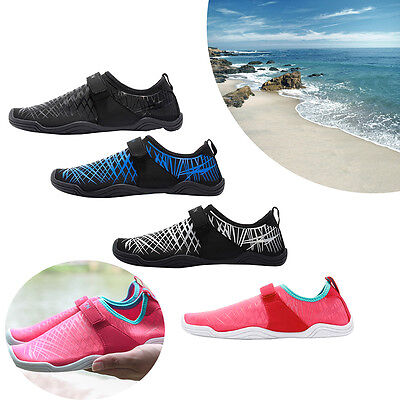 Women Water Shoes Couple Beach Sports Wading Surfing Swimming Costume Accessorie