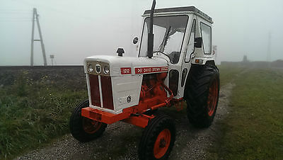 DAVID BROWN 1212 , Traktor  , Schlepper