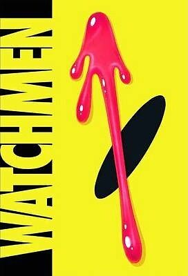 Watchmen by Alan Moore & Dave Gibbons - DC