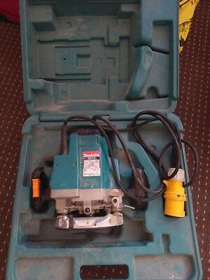 makita 3612c 110v router 1850w with box