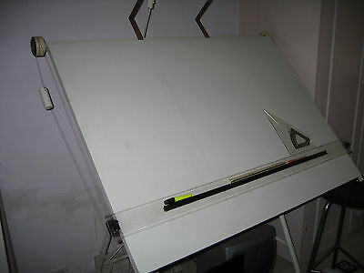 Drawing Board AO size