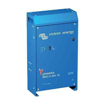 Victron Energy MultiPlus C 24/800/16-16 off-grid pure sinewave inverter charger