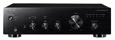 Pioneer A10 Integrated Stereo Amplifier Black