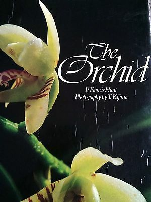 The Orchid By P. Francis Hunt