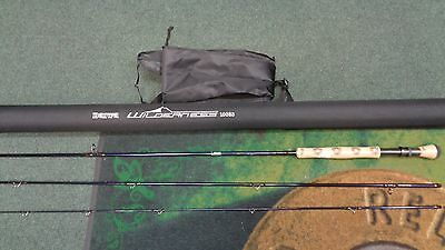 Daiwa Wilderness 10' #8 3pc Fly rod