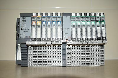 Allen Bradley 1734 Point I/O Rack