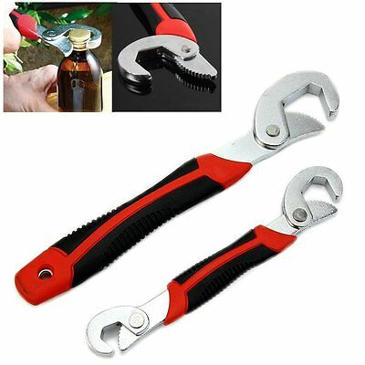 Smart Snap N Grip Adjustable Wrench Spanner Tools