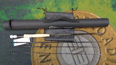 Cortland Desire 8' #5 4pc Fly Rod
