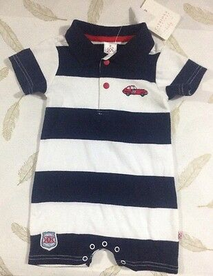Catriona Rowntree Baby Boys Romper Size 6-12 Months 0 New