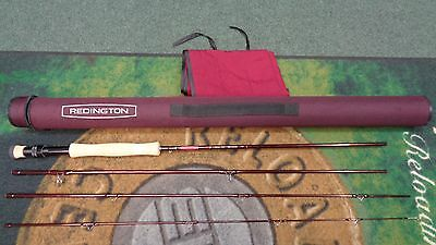 "Redington RS3 9' 6"" #7 4pc Fly Rod"