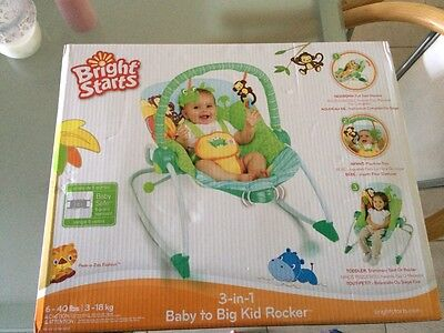 baby bouncer