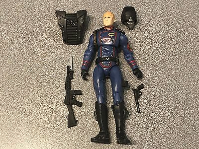 GI JOE 25th Custom COBRA CRIMSON GUARD CADET