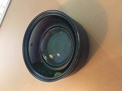 Sony Wide Angle X0.8 Conversion Lens Adapter (VCL-HG0872X)