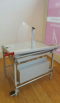 Ideal guillotine 1080