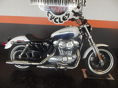 Harley-Davidson Sportster  2015 HARLEY SPORTSTER 883  Super Low XL883L CLEAN CHEAP AND READY WE FINANCE