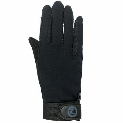Horze Basic Polygrip Gloves Horse Riding