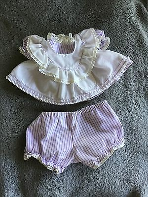 Mattel My Child Doll Clothes