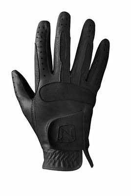 Noble Outfitters Ready Show Leather Gloves Horse Riding
