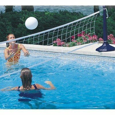 Volley ball XXL pour piscine - KERLIS