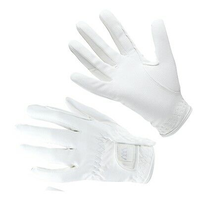 Woof Wear COMPETITION Gloves Horse Riding
