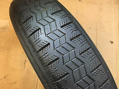 Michelin X Vintage Tire 155 x 15