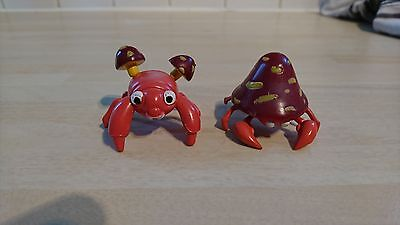 Tomy pokemon figure paras parasect great condition