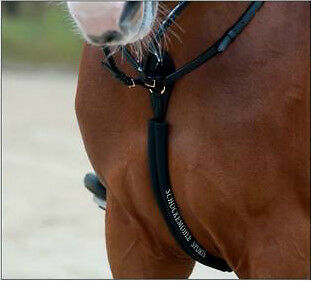 Schockemohle Breastplate Guard Horse Riding