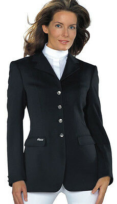 Pikeur EPSOM Wool Ladies Show Jacket Horse Riding
