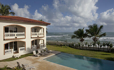 BeachFront Hotel near Puerto Plata....Great Investment!!!
