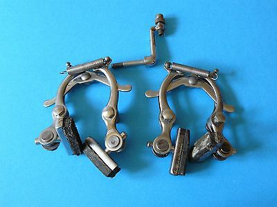 Etriers De Freins =Jeay=  Velo Ancien Randonneuse  – Brake Calipers Old Bike Fah