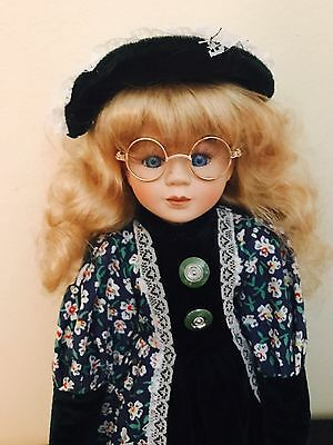 Haunted Doll / Vessel IVY *Active*